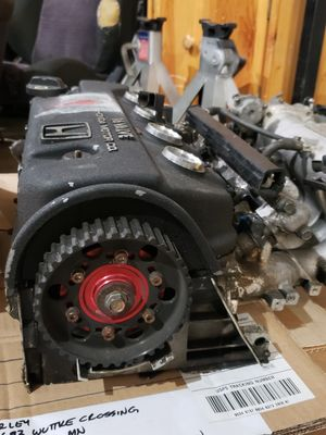 D16 AEM cam gear for Sale in Tacoma, WA
