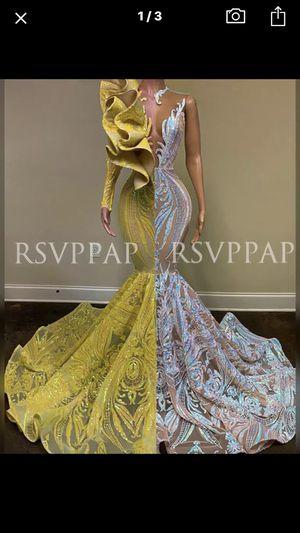 Formal dress / prom dress /wedding dress for Sale in Philadelphia, PA