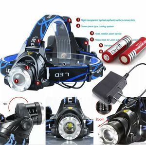 90000lm ZoomableRechargeableHeadlamp18650 for Sale in Santa Clara, CA