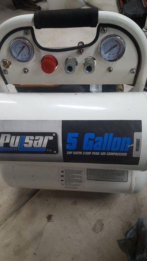 Air compressor for Sale in Veneta, OR