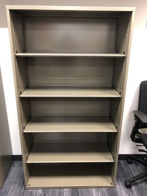 Office steel Bookshelves for Sale in Bakersfield, CA