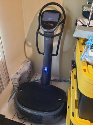 Power plate my7 for Sale in Jurupa Valley, CA