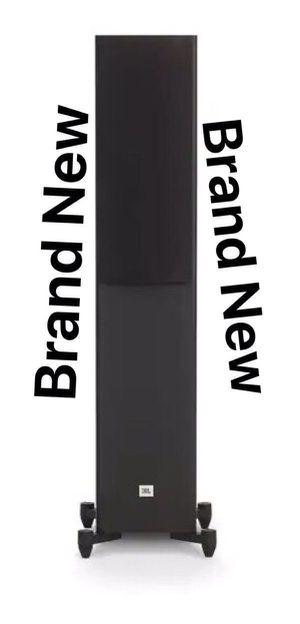 Loudspeakers Home Audio Speaker Bocina Corneta Parlante JBL Stage A170BK (Single) for Sale in Miami, FL
