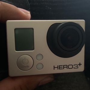GoPro Hero 3 + With Battery Worka for Sale in San Mateo, CA