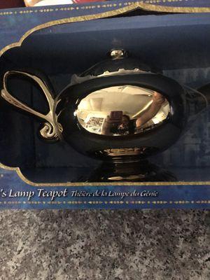 Aladdin's Genie Lamp for Sale in Fullerton, CA