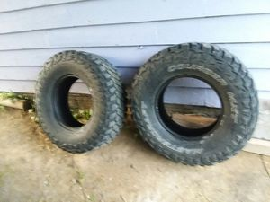 Used tires for Sale in Aberdeen, WA