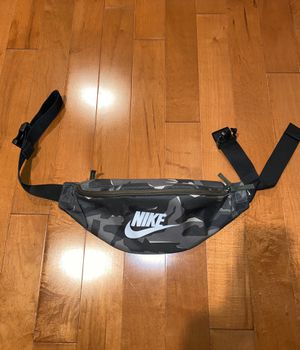 Nike Fanny Pack Waist Bag Pouch for Sale in Carlisle, PA