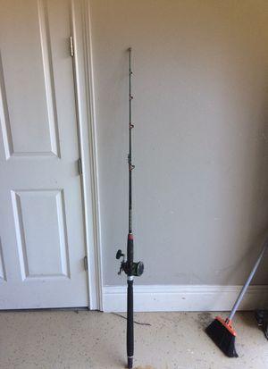 Fishing pole for Sale in Orlando, FL