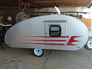 Custom made Teardrop camper for Sale in Queen Creek, AZ