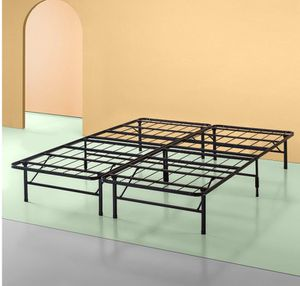 Zinus Cal King bed frame for Sale in San Diego, CA