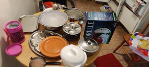 Complete Kitchen utensils for Sale in Los Angeles, CA