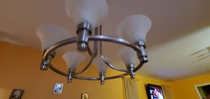Hanging lamp for Sale in Bothell, WA