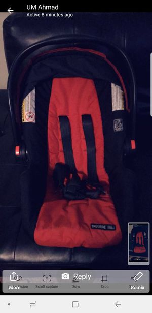 Car seat for Sale in Bossier City, LA