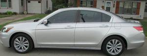 Great Shape 2O12 Honda Accord EX-L 4WDWheels for Sale in Denver, CO