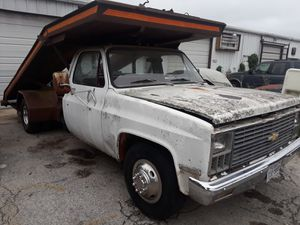 1981 Chevrolet tow truck car hauler parts for Sale in Red Oak, TX
