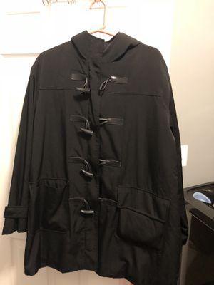 Liz Claiborne raincoat jacket for Sale in Kearneysville, WV