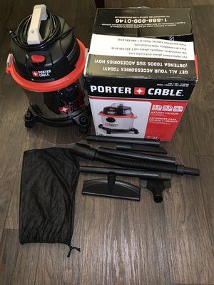 Vacuum for Sale in Dallas, TX