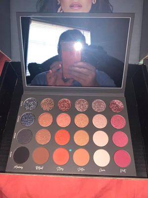 Tati eyeshadow palette vol.1 for Sale in Leavenworth, WA