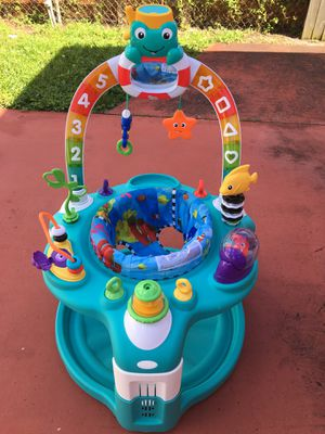 Baby gym for Sale in Hialeah, FL