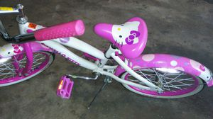 bike Hello Kitty beach cruiser for Sale in Columbus, OH