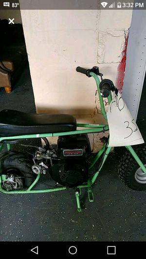 Mini bike for Sale in Brooksville, FL