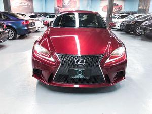 2014 Lexus IS250 F sport for Sale in Seattle, WA