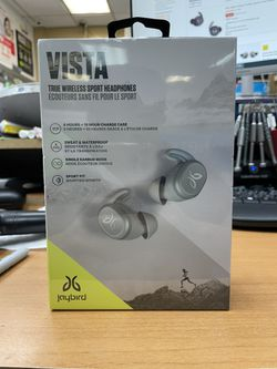 Jaybird Vista True Wireless Sport Headphones Brand New *Black Friday Deal* for Sale in Queens,  NY