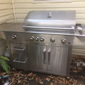 BBQ Barbecue Elite for Sale in Fairfax, VA