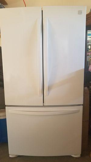 Kemore French Door bottom-freezer Refrigerator for Sale in Grover Beach, CA