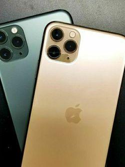 Apple iPhone 11 Pro Unlocked for Sale in Seattle,  WA