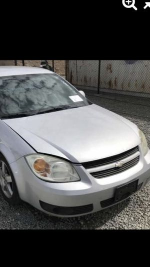 06 Chevy colbalt parts car selling parts only for Sale in Moreno Valley, CA