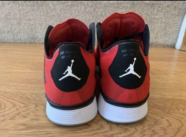 Nike Air Jordan 89 Racer Men's 11