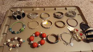 16 bracelets for Sale in Moreno Valley, CA