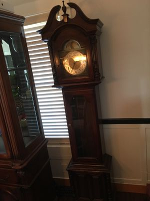 Antique Barwick Grandfather clock for Sale in Boring, OR