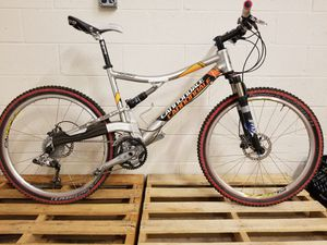2007 Cannondale Rush 3 Size L for Sale in Crofton, MD