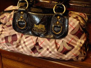 Coach bag for Sale in Deer Park, TX