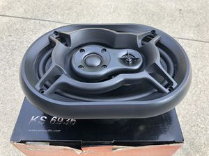 6 x 9 speakers Arc Audio for Sale in Berea, OH