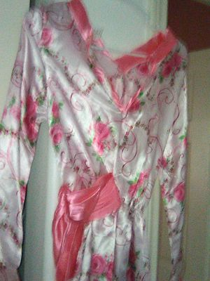 2 new women's size S/m silky robes for Sale in Las Vegas, NV