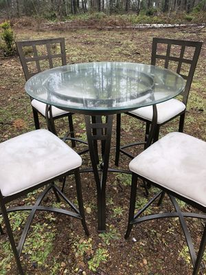 Kitchen/dining table set for Sale in Bremerton, WA