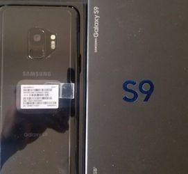 Samsung Galaxy S9 for Sale in Leavenworth, WA