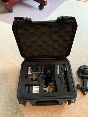 GoPro hero 2 cam for Sale in Huntingdon Valley, PA