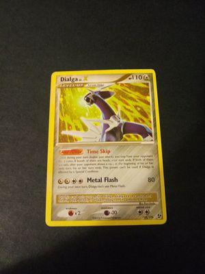 Dialga pokemon cards for Sale in Chicago, IL