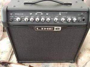 Line 6 Spider IV 30W 1x12 Amp for Sale in Seattle, WA