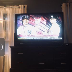 52inch TV for Sale in Laurel, MD