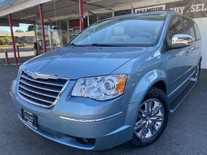 2010 Chrysler Town & Country for Sale in Santa Ana, CA