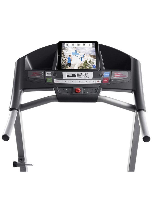 Weslo Cadence G 5.9 Teadmill Series