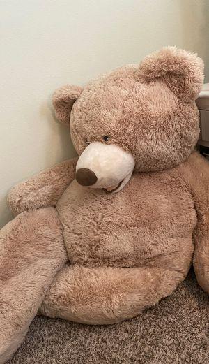 Big bear (stuffed animal) for Sale in Los Angeles, CA