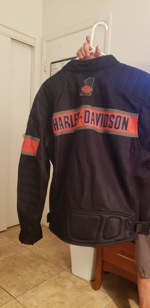 Or best offer! Harley Davidson motorcycle jacket for Sale in Las Vegas, NV