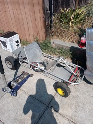 Old-school go-kart for Sale in Oakland, CA