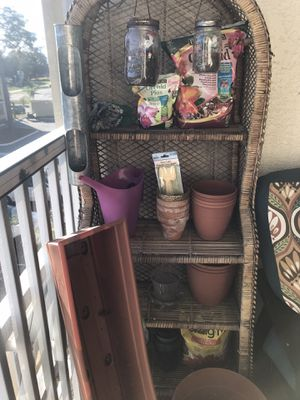 Gardening Supplies for Sale in Tampa, FL